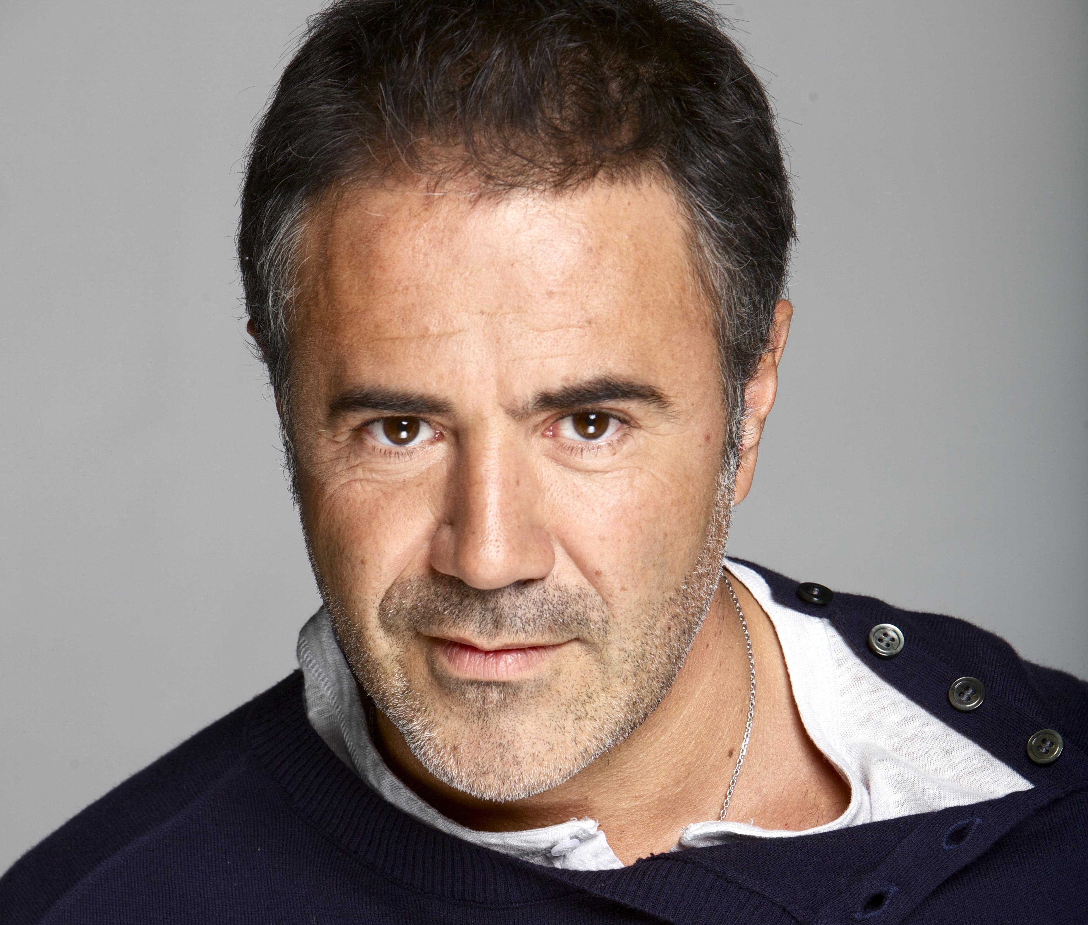 портреты Жозе Гарсия Жозе Гарсия,