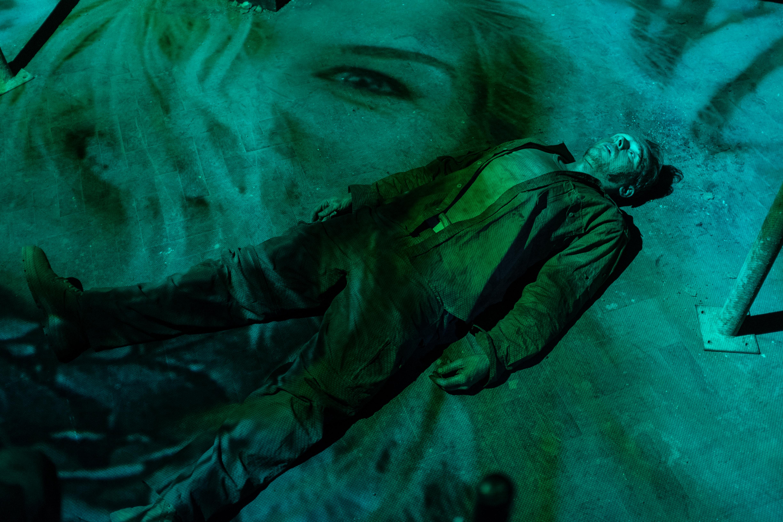 кадры из фильма Путешествие Гектора в поисках счастья