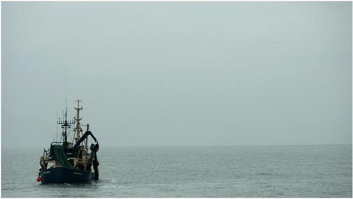 кадры из фильма Нереальный север