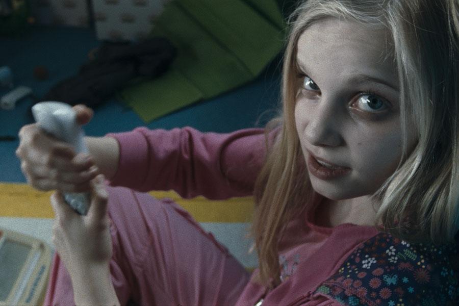 кадры из фильма Детишки*