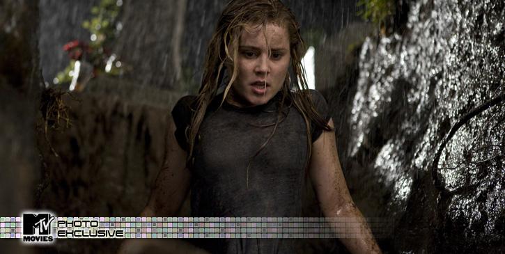 кадры из фильма Затащи меня в ад