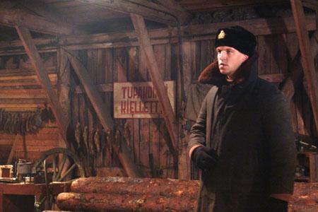кадры из фильма Первый после Бога Дмитрий Орлов,