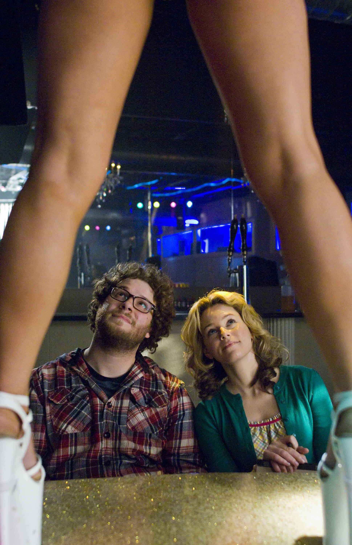 кадры из фильма Зак и Мири снимают порно