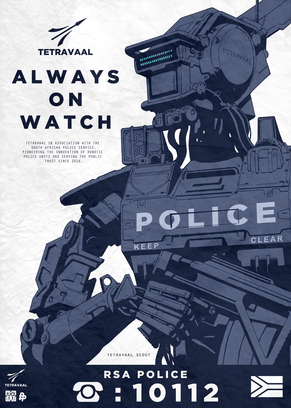 см фильмы про роботов