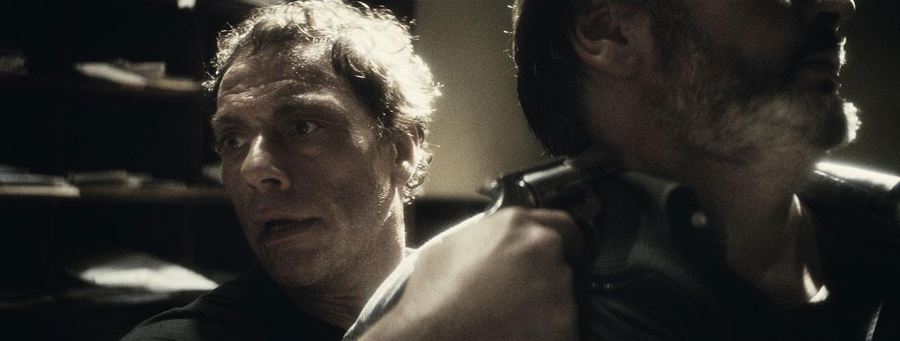 кадры из фильма ЖКВД