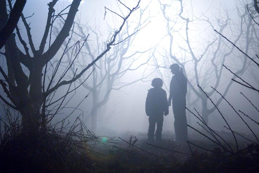 кадры из фильма День, когда Земля остановилась Дженнифер Коннелли,