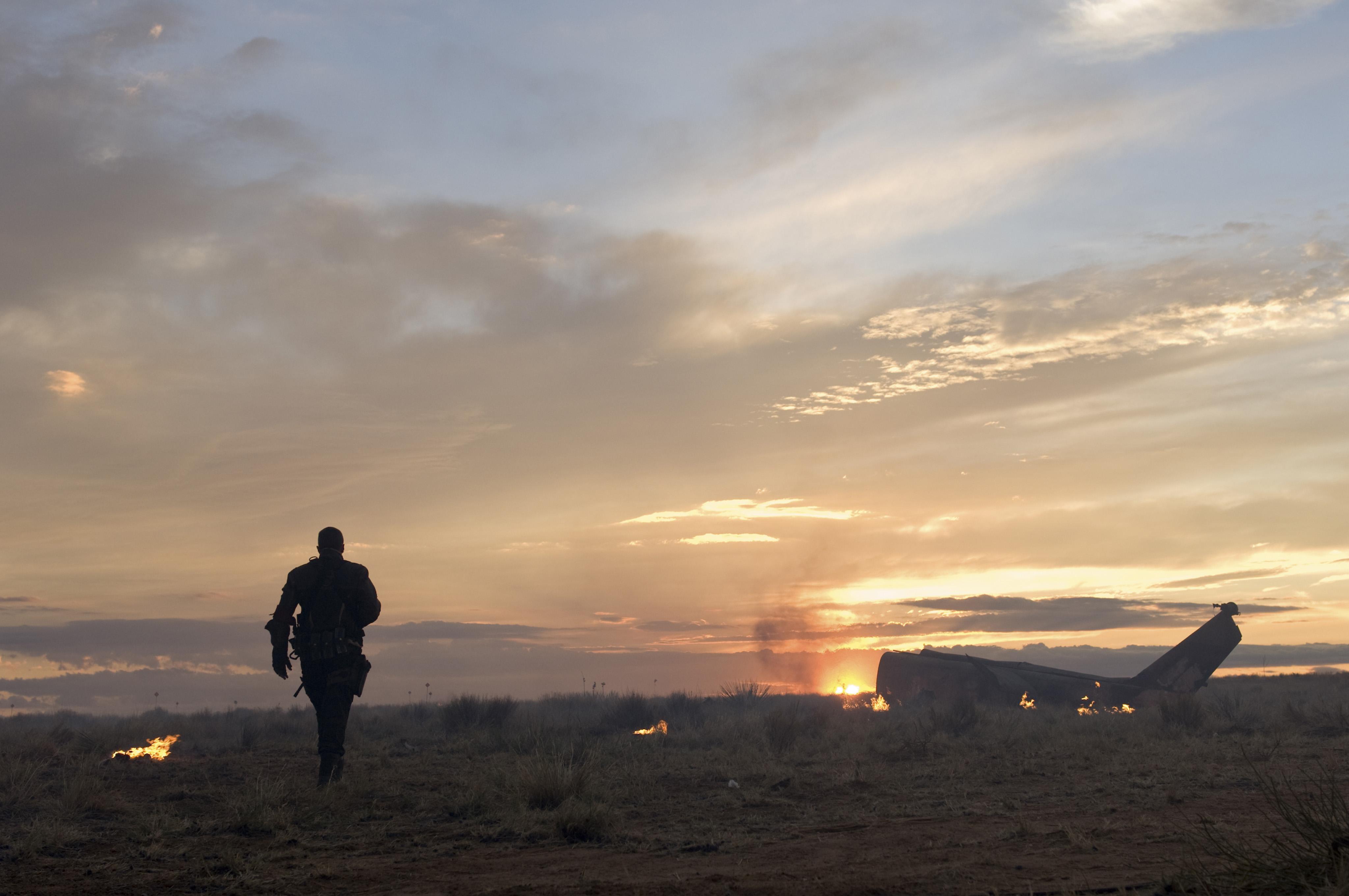 кадры из фильма Терминатор: Да придет спаситель