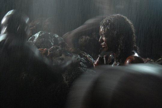 кадры из фильма Спуск 2