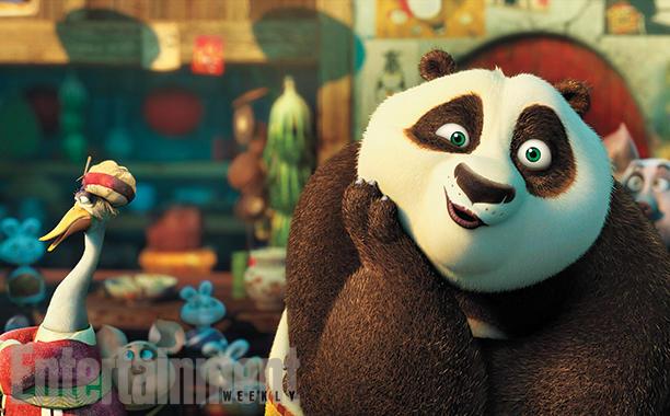 панда 3 торрент скачать - фото 9