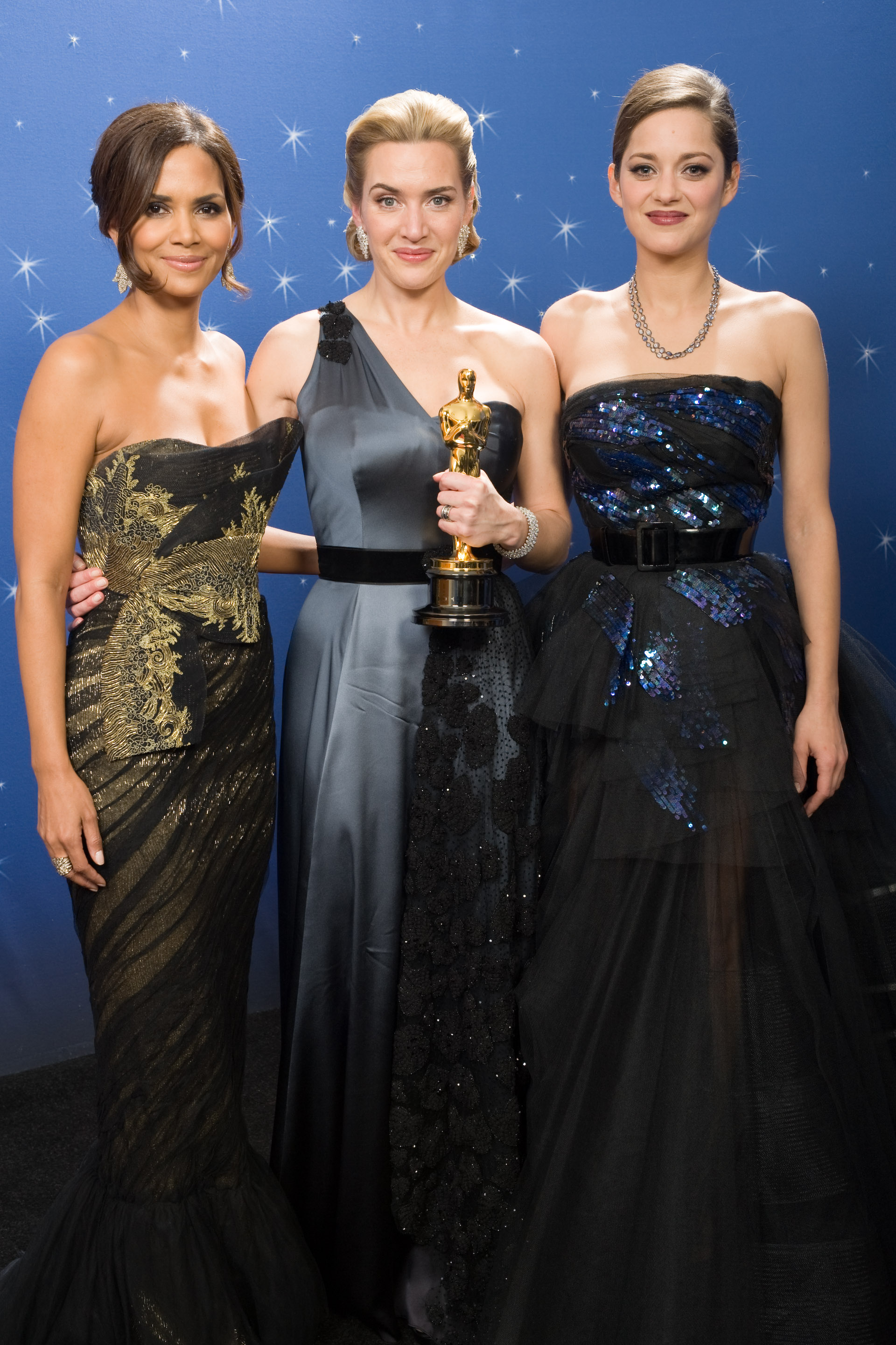 Movie in oscar 2009