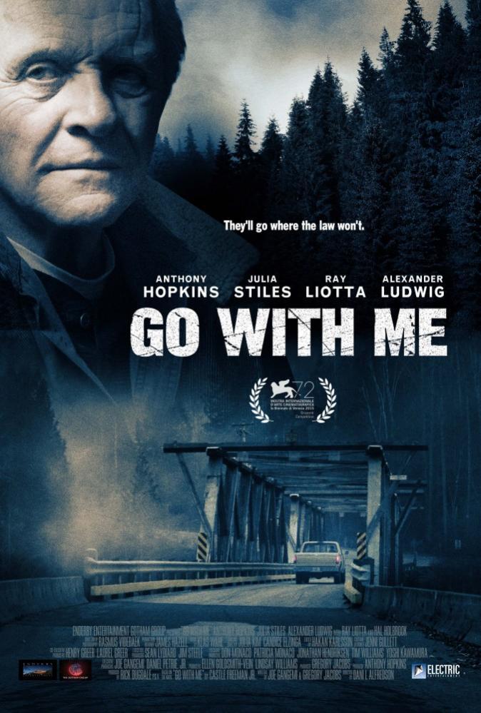 «Идём Со Мной Фильм Онлайн» — 2016