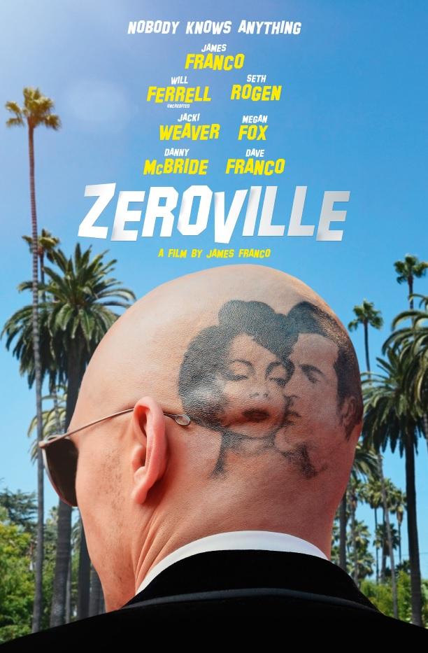 плакат фильма постер Зеровилль