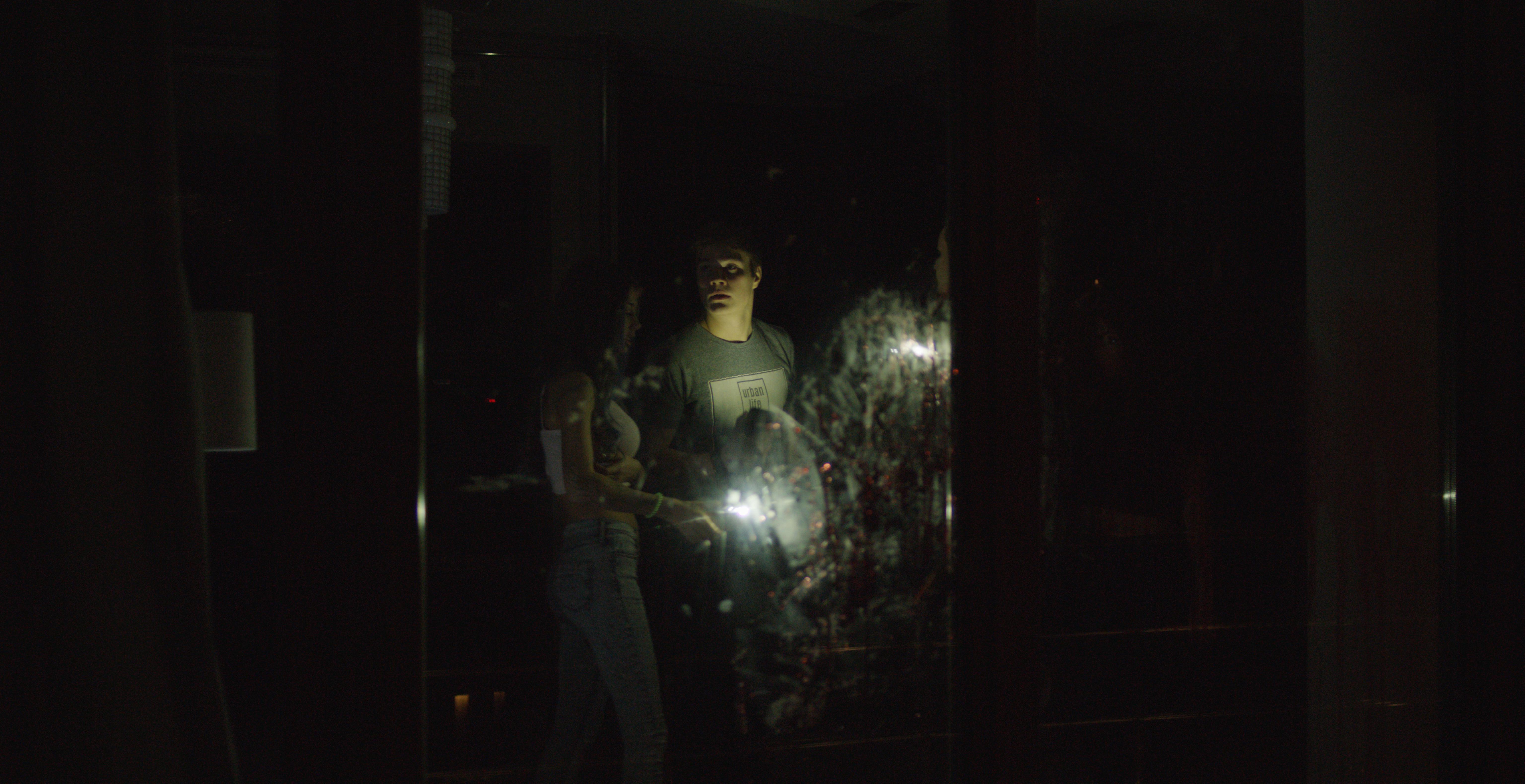 кадры из фильма Дизлайк