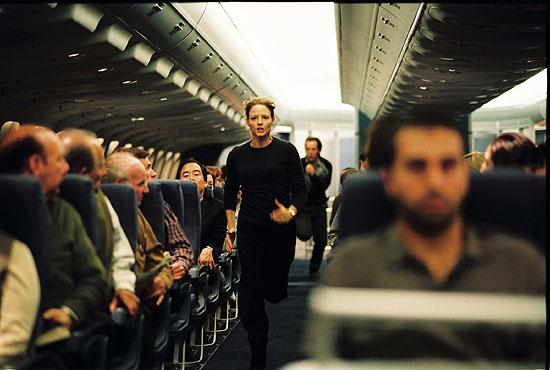 кадры из фильма Иллюзия полета Джоди Фостер,