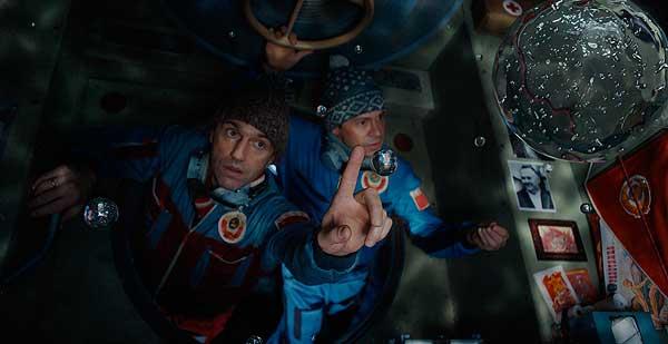 кадры из фильма Салют-7