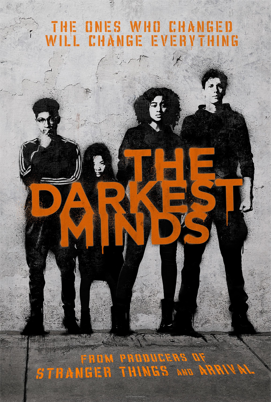 плакат фильма Темные отражения