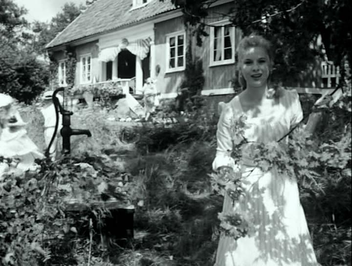 кадры из фильма Земляничная поляна