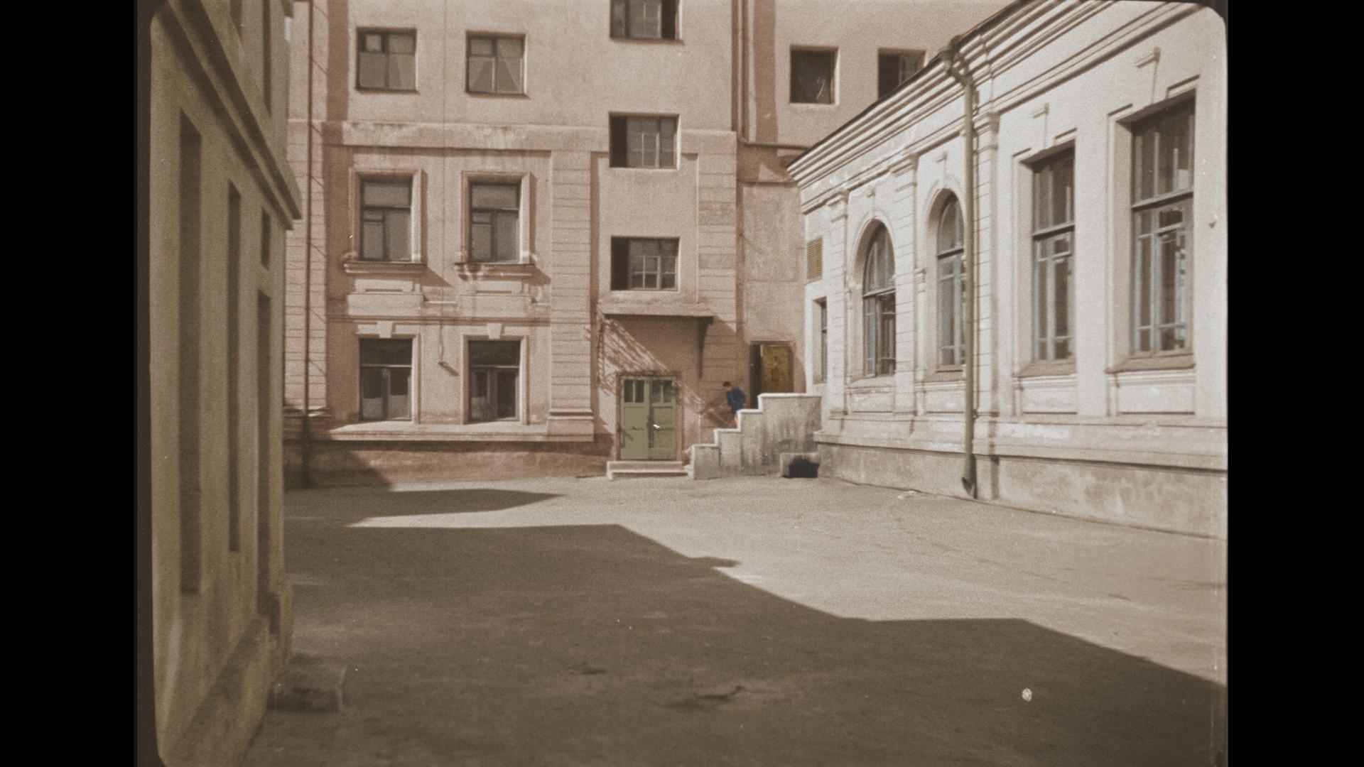 кадры из фильма Подкидыш