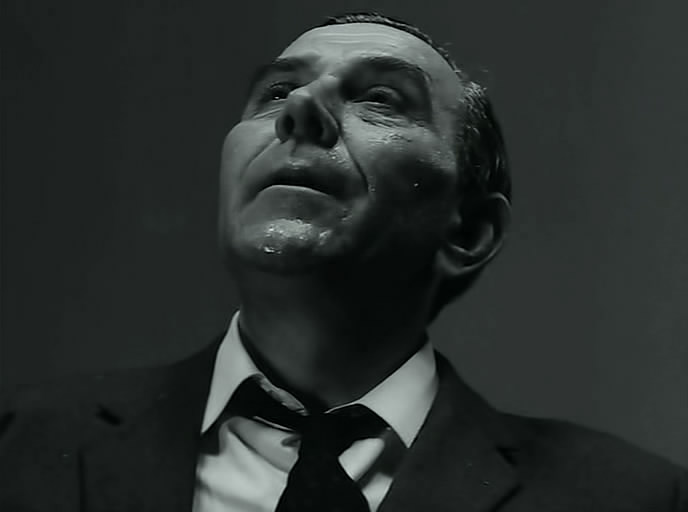 кадры из фильма Ритуал
