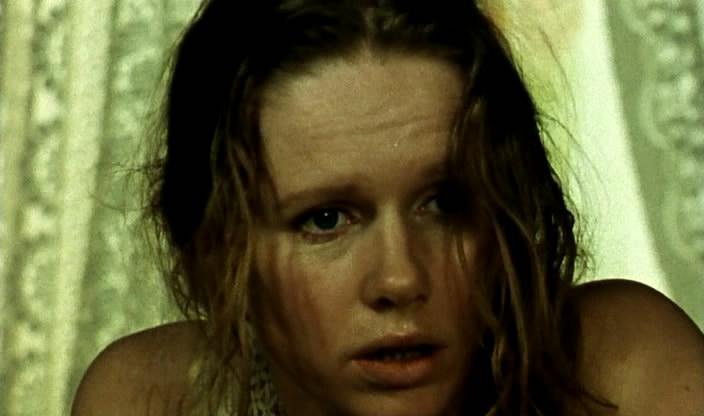 кадры из фильма Лицом к лицу
