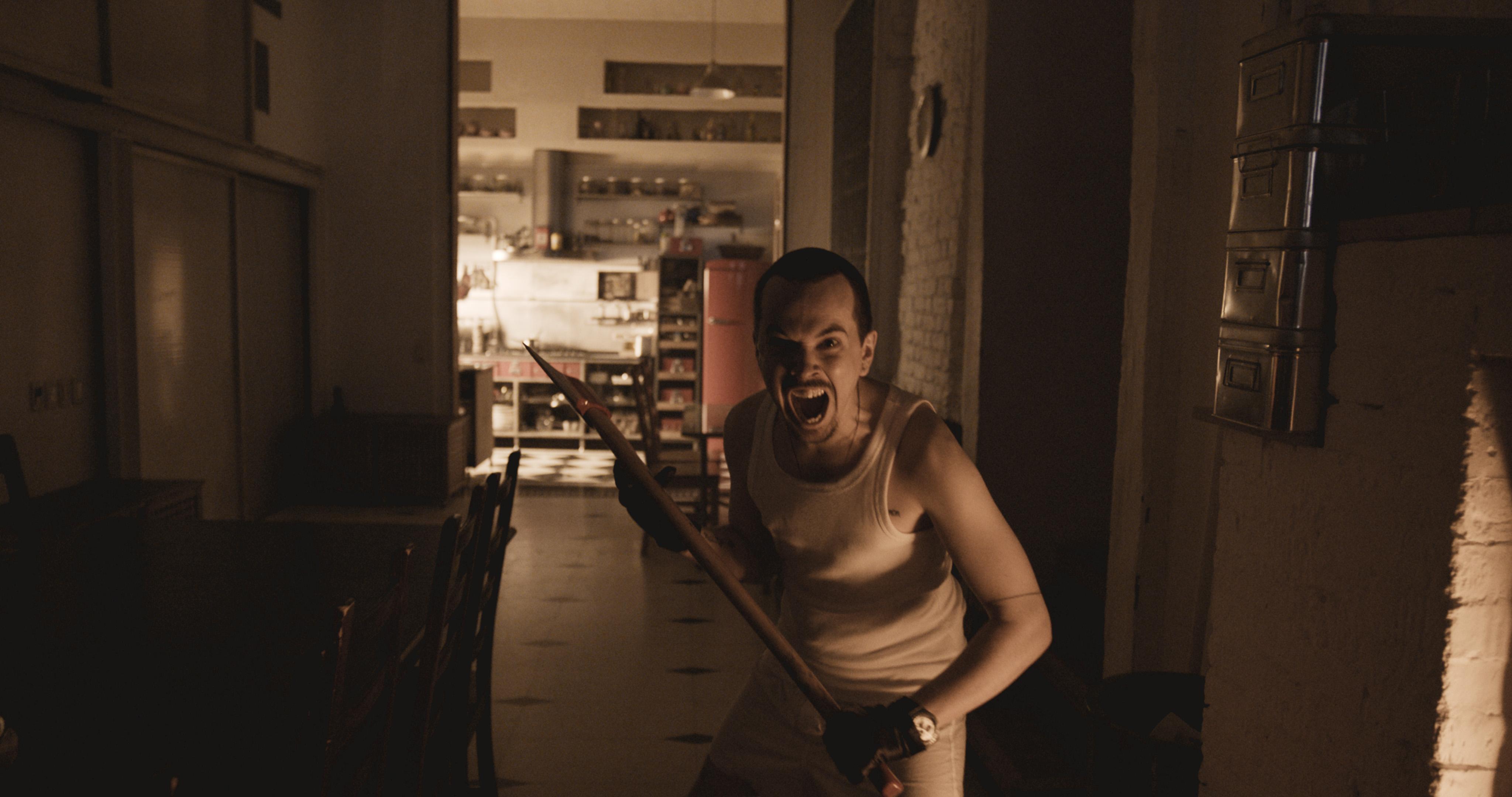 кадры из фильма Русский бес