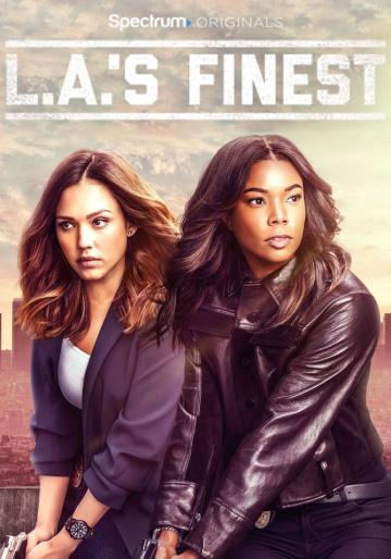 плакат фильма постер Лучшие в Лос-Анджелесе