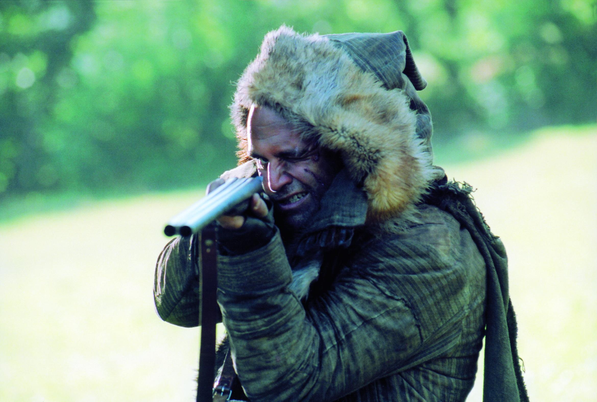 кадры из фильма Ромасанта: Охота на оборотня