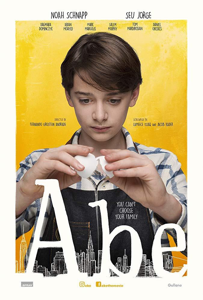 плакат фильма постер Запретная кухня