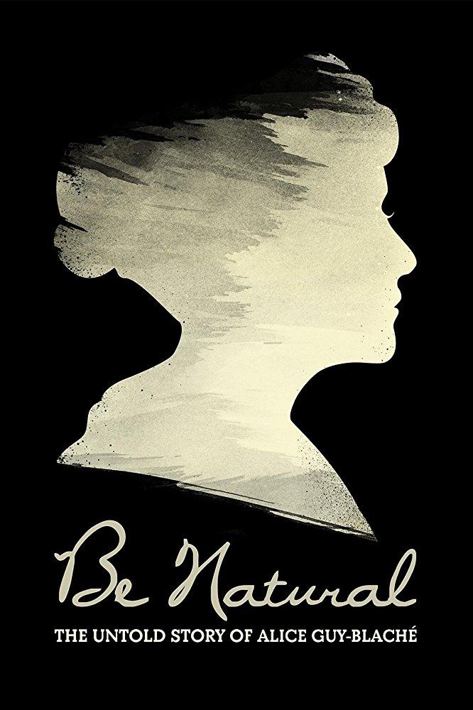 плакат фильма постер Будь собой: Неизвестная история Алис Ги-Блаше