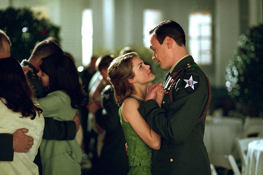 кадры из фильма Мы были солдатами Кери Расселл, Крис Клейн,