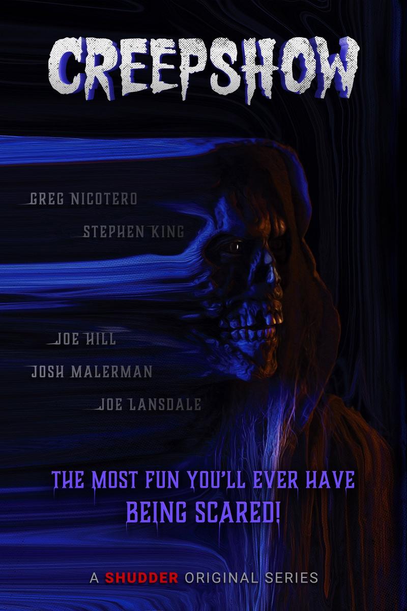 плакат фильма постер Калейдоскоп ужасов