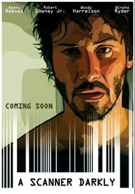 плакат фильма тизер Помутнение