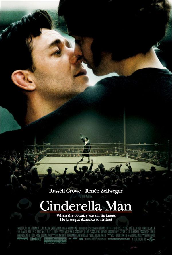 плакат фильма Нокдаун