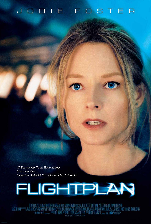 плакат фильма Иллюзия полета