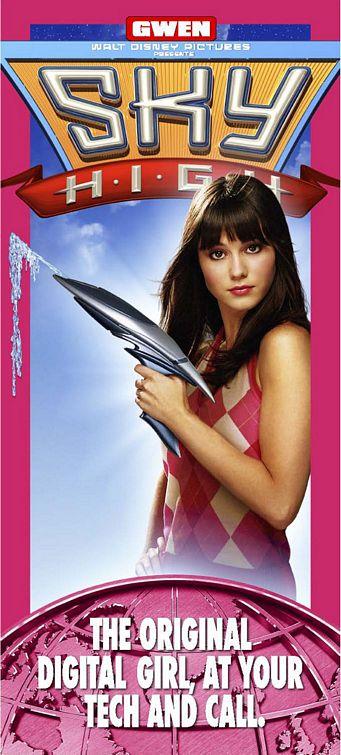 плакат фильма Высший пилотаж