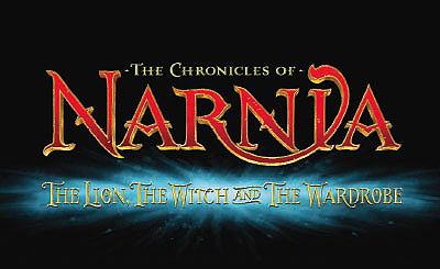 плакат фильма Хроники Нарнии: Лев, Колдунья и Волшебный шкаф