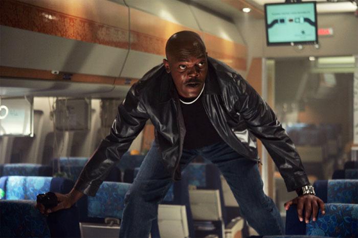 кадры из фильма Змеиный полет
