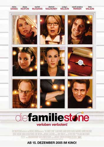 плакат фильма Привет семье