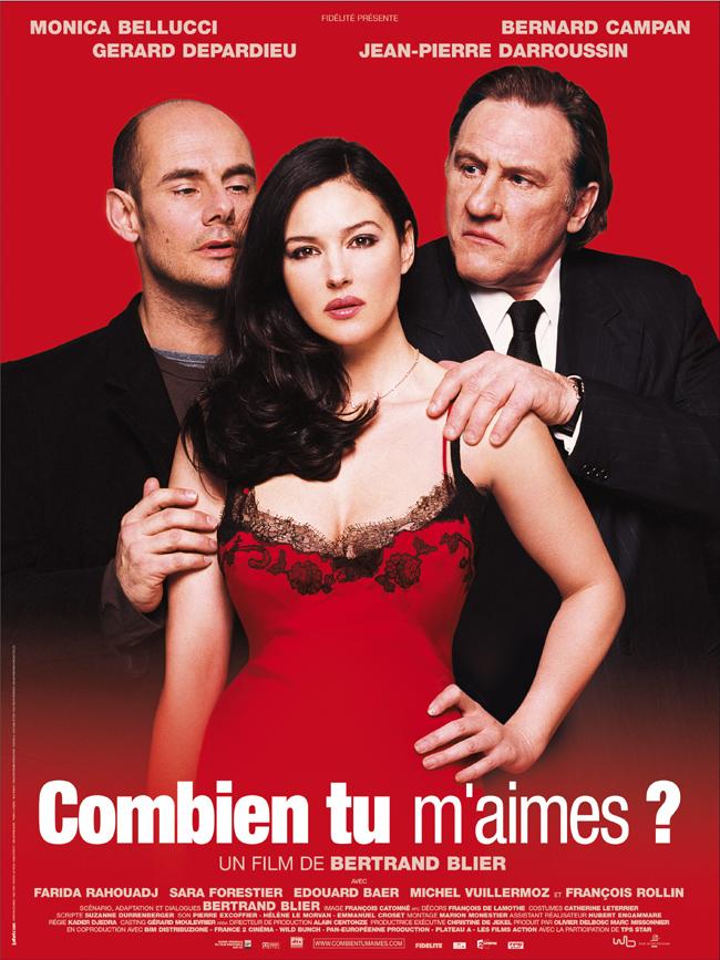 плакат фильма Сколько ты стоишь?