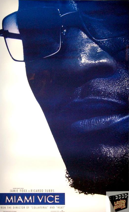 плакат фильма Полиция Майами: Отдел нравов