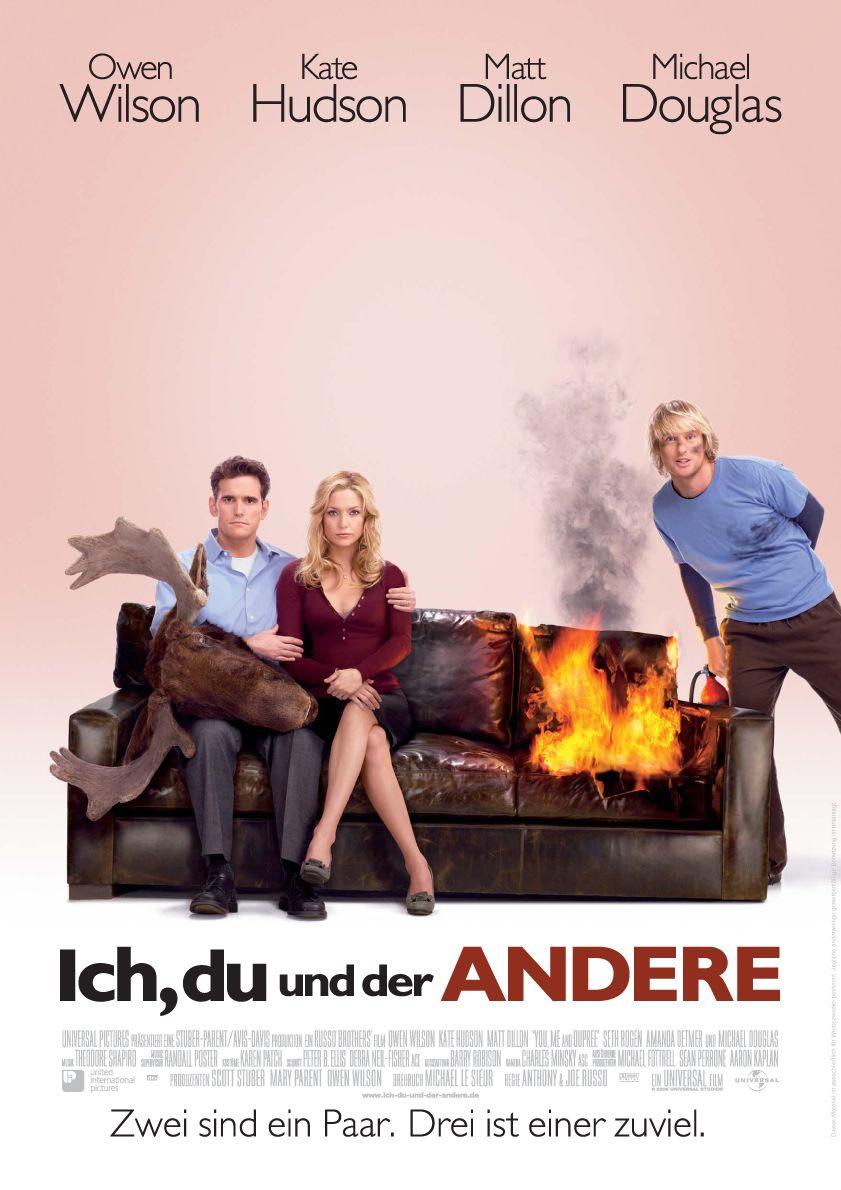 плакат фильма постер Он, я и его друзья