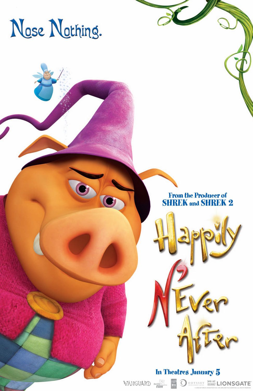 плакат фильма Новые приключения Золушки
