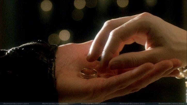 кадры из фильма Фонтан
