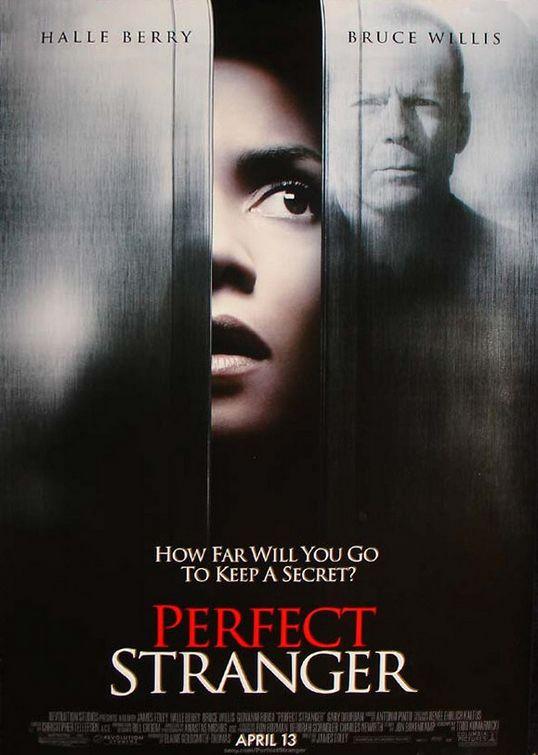 плакат фильма Идеальный незнакомец