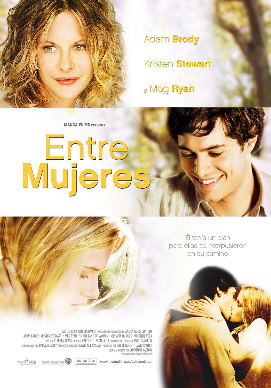 плакат фильма В стране женщин