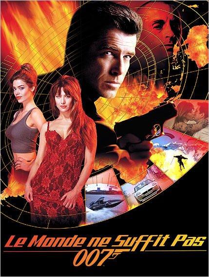 плакат фильма И целого мира мало