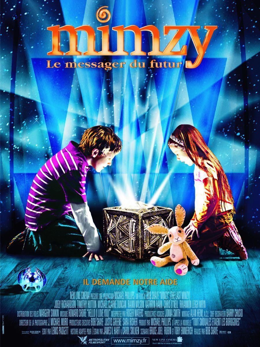 плакат фильма Последняя Мимзи Вселенной
