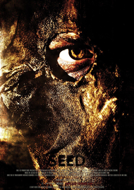 плакат фильма Сид: Месть восставшего