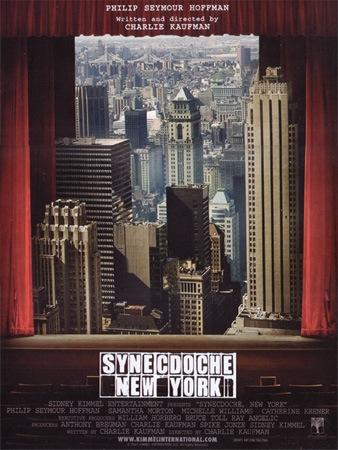 плакат фильма Нью-Йорк, Нью-Йорк