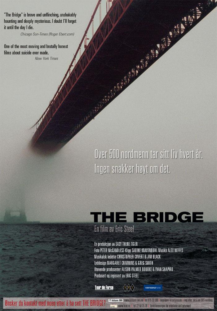 плакат фильма Мост